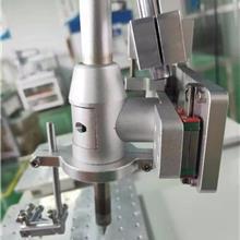 焊锡机器人专用夹头,焊锡手柄夹具出锡管夹头,博贝自动化