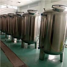 二手不锈钢搅拌罐 二手不锈钢压力储水罐 二手化工储运容器液体罐