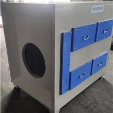 光氧催化空气净化器 除臭设备 慧泰 uv光氧活性炭一体机 库存充足