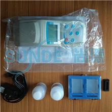 SN-M810 便携式余氯检测仪 尚德环保 LCD液晶屏