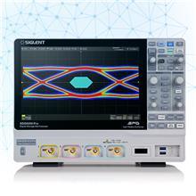 1G带宽示波器 SDS6104 H12 Pro 高分辨率数字示波器4通道5GSa/s采样率