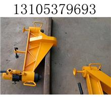 矿用液压弯轨机 轨道弯轨器 30kg液压弯轨器厂家供应