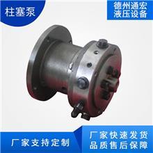 德州通宏生产超高压径向柱塞泵 轴向柱塞往复泵 轴向柱塞泵批发供应