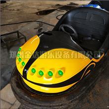 姜堰成人儿童游乐设备 发光汽车碰碰车 型号