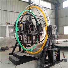 景泰推荐太空环 现货供应 立体旋转三维太空环