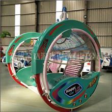 广场游乐设施 情侣游玩小型游艺设备 供应乐吧车 厂家直供