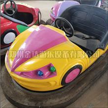 儿童卡通碰碰车 儿童乐园设施 发光汽车碰碰车 型号