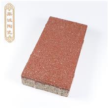 鼎诚 透水砖 陶瓷颗粒透水砖 防滑砖 量大优惠