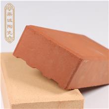 源头厂家 陶土砖 地面陶土砖 手工砖 砌墙砖 种类齐全