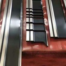 双益机械 折弯机模具上下模 定做折弯机模具 数控折弯机模具