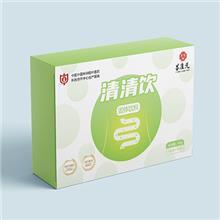 清清饮膳食纤维固体饮料美容护肤代工生产oem