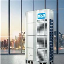 武汉美的商用中央空调报价 模块机多联机工程系统