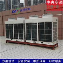 荆州中央空调安装价格