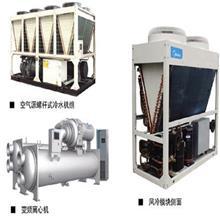 武汉美的商用中央空调价格 模块机多联机改造工程系统