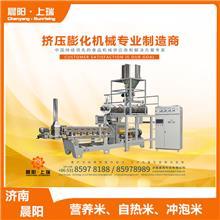 重组米生产机械 即食米生产设备 冲泡米饭设备 厂家直销