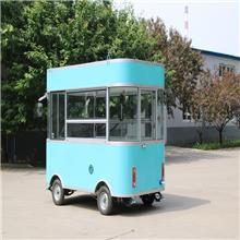 厂家生产 冰糖葫芦车 糖炒栗子车 美甲车 手推餐车
