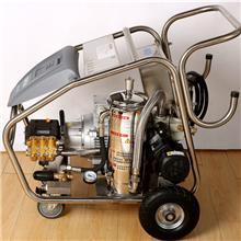 疏通管道高压清洗 冷热水高压清洗设备 亿露高压清洗机械设备