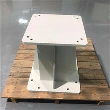 机器人底座-机器设备固定底座定做-ABB川崎库卡安川配套周边设备设计生产
