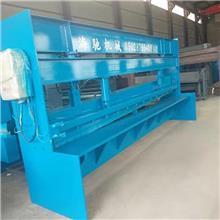 四米剪板机设备 液压折弯机 河北压瓦机供应 免费安装调试