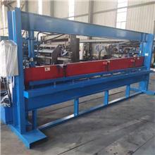 剪板机设备 金属材料剪板机 4米剪板机 海驰压瓦机械供应