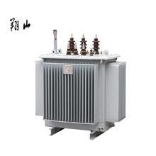 油浸式变压器 1000KVA 电力变压器 铜铝 天津 祥源安变压器