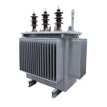 电力变压器 800KVA 铜铝 油浸式 天津 祥源安变压器