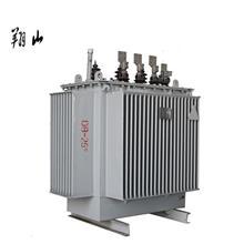 S11油浸自冷电力变压器 天津祥源安高中频电源变压器有限公司 铜铝