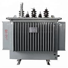电源变压器 固态高中频配电变压器35kv 10kv 系列zs 天津祥源安