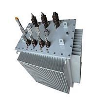 电力S11-3000KVA 35千伏变压器  天津祥源安高中频电源变压器有限公司