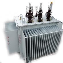 油浸 电力变压器 S11 S13 100KVA  铜铝 天津祥源安变压器