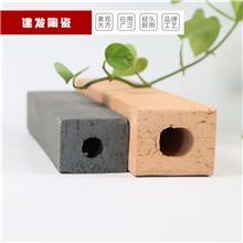 建发陶瓷 条形砖 墙面砖 砌块砖 中式铺地砖 价格实惠