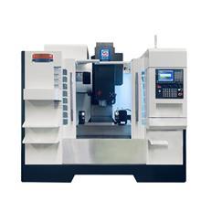 天津立式加工中心机床 零件代加工 高速数控机床 高精密数控机床 轴英加工