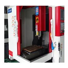天津立式加工中心 雕铣机数控机床 加工中心机床 零件代加工 磨具代加工