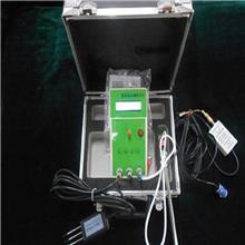 土壤水分温度电导率速测仪_土壤水分测定仪配件