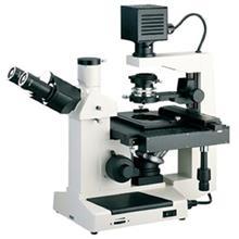 倒置生物显微镜_倒置生物显微仪配件