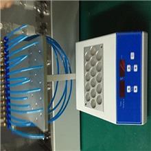 干式氮吹仪_氮气吹干仪配件
