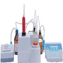 自动水份滴定仪_卡尔费休容量法_水分测试仪 配件