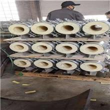住友定制耐高温滑动导向管托蛭石隔热管托镀锌管卡管夹聚氨酯保冷支座 蒸汽管道滑动支架