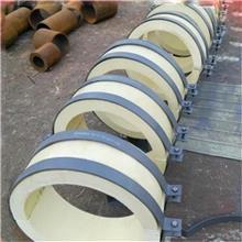 镁钢隔热支架固定导向滑动隔热管托蛭石保温管托聚氨酯保冷管托免费提供图纸