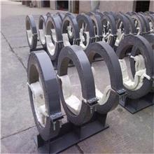 镁钢隔热支架固定导向滑动隔热管托蛭石保温管托免费提供图纸
