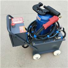 德州厂家 风管铆钉机 角钢法兰铆钉机 液压双头铆钉机 欢迎订购