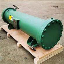 海水冷凝器 船用空调冷凝器 海水壳管换热器 散热器 XMR-HN10