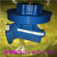 重庆NTA855-P400柴油机油泵3419217