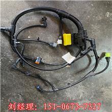 江西QSK19-G11X柴油机发动机线束4969189