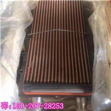天津码头K50中冷器3638360船机柴油机机油冷却器