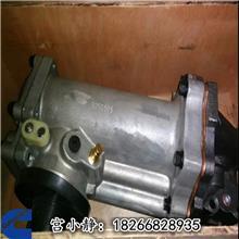 贵州山推SD22NT855柴油机机油冷却器3053393-20