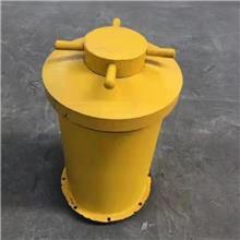 旋盖式防爆罐 ULC-200防爆桶 抗爆容器