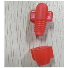 导爆管防水型螺旋四通4-1 非电导爆管四通4通