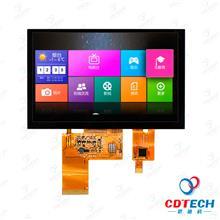 LCD液晶屏供应商-深圳思迪科