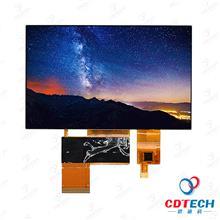 LCD工业液晶屏|TFT液晶触摸屏厂家